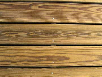 How To Restore Amp Maintain A Wood Deck Hometips